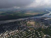 Arabii de la Al Dahra vor să investească jumătate de miliad de dolari în România, după ce au preluat Insula Mare a Brăilei, cea mai întinsă fermă consolidată din Europa
