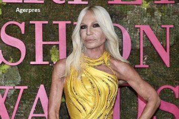 Celebra casă de modă Versace, scoasă la vânzare. Designerul american Michael Kors ar urma să o cumpere cu aproximativ 2 mld. dolari