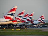 Acord în privința traficului aerian între țările UE și Regat. Cum se vor desfășura zborurile de pasageri și de marfă, în cazul unui Brexit dur