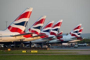 Avioanele care leagă Marea Britanie de UE ar putea rămâne la sol, după Brexit. Avertisment IATA