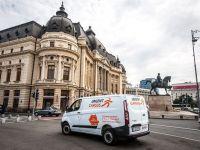 Urgent Cargus, al doilea jucător de pe piața de curierat din România, a schimbat proprietarul