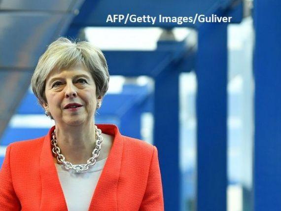 Cum vor fi tratați cetățenii UE în Marea Britanie, după Brexit, și care vor fi imigranții favorizați. May:  Vom pune capăt liberei circulaţii