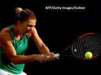 Simona Halep are hernie de disc. Mesajul sportivei