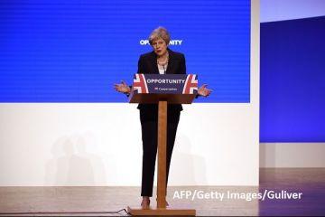 Theresa May își apără acordul privind Brexitul și spune că nu va organiza un al doilea referendum. Lira se depreciază în raport cu euro și dolarul