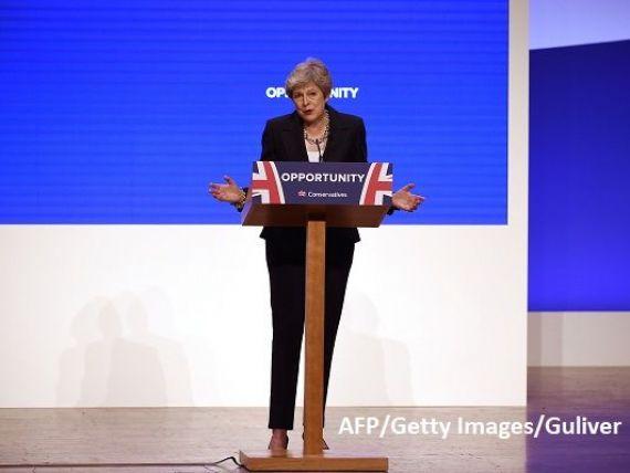 Theresa May cere parlamentarilor mai mult timp pentru a revizui acordul cu UE pe Brexit