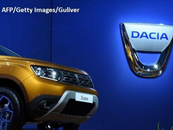 Dacia a cucerit Europa, de la începutul anului. Vânzările grupului Renault, care deține marca românească, pe creștere, în timp ce restul marilor producători scad
