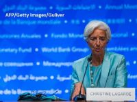 Christine Lagarde: Tot mai mulți britanici regretă Brexitul. Legal, Marea Britanie are posibilitatea de a renunţa să mai iasă din UE