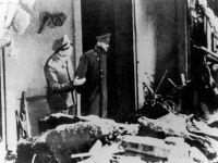 Britanic părăsit de logodnica evreică, după ce a aflat că e strănepotul lui Hitler
