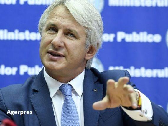 Ministrul Finanțelor anunță o posibilă creștere a salariului minim înainte de 1 ianuarie și o nouă rectificare bugetară în noiembrie
