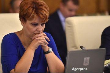 PSD o propune din nou pe Olguța Vasilescu, dar pentru Ministerul Dezvoltării. Cine ar putea prelua Transporturile