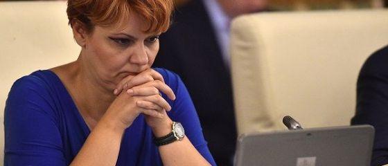 Legea pensiilor, pe masa Guvernului în ședința de miercuri. Vasilescu:  Aplicarea noii legi nu va atrage introducerea unor taxe în plus