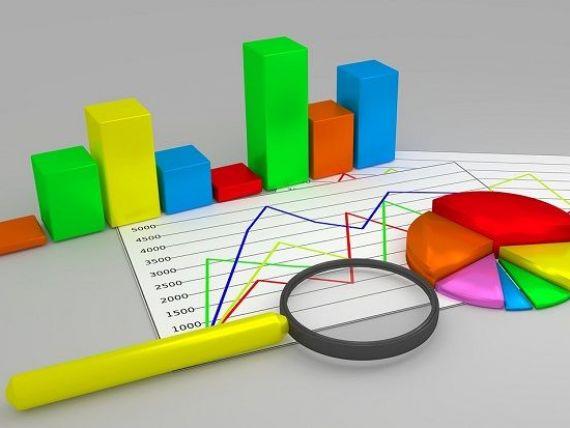 BNR atrage atenția asupra diminuării puternice a ritmului de creștere economică. INS a confirmat avansul de 4,1% a PIB-ului în T2