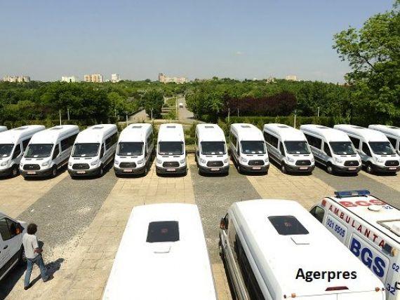 Transportatorii au renunțat la protest. Șova: Este un boicot organizat, care vizează menținerea unor monopoluri