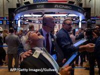 """Scăderea de joi a burselor este o corecție care ar putea să aibă și alte replici. Analist: """"Nu sunt motive pentru a vedea scăderi prelungite şi extrem de puternice"""""""