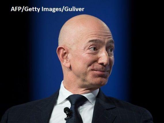 Cei mai bogaţi oameni ai lumii au rămas fără aproape 100 mld. dolari, după prăbușirea Wall Street-ului. Fondatorul Amazon a pierdut cel mai mult