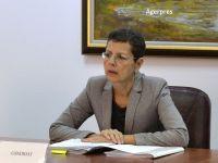 Klaus Iohannis a respins încă o dată propunerea ministrului Justiției ca Adina Florea să conducă DNA