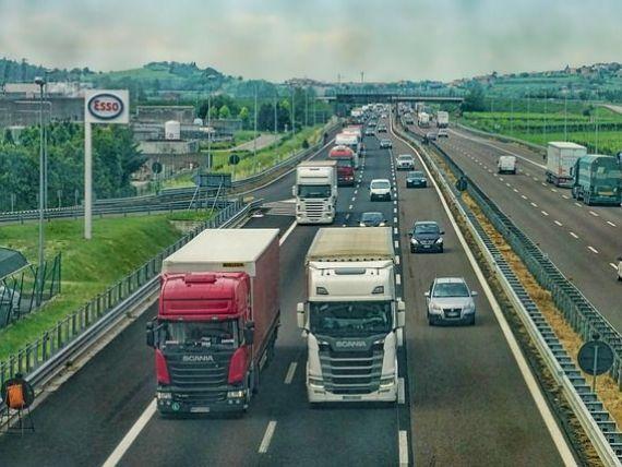 Transportatori: Belgia şi Franţa sechestrează camioane româneşti. Ce motiv invocă autorităţile de control