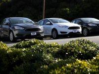 Ford Motor va rechema la service aproape 1,3 milioane de maşini model Focus. Problema identificată