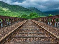 Râul din România peste care vor fi construite nouă poduri feroviare. Valoarea proiectului