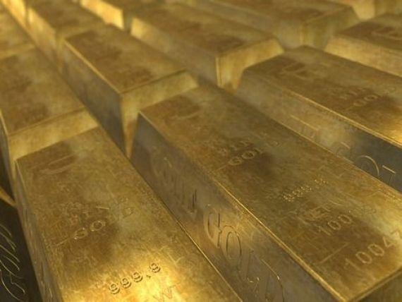 Aurul este din nou pe val. Iar acesta nu este un semn bun