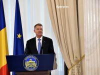 """Iohannis spune că România nu este pregătită să preia președinția UE și numește guvernul Dragnea-Dăncilă """"un accident al democrației"""""""