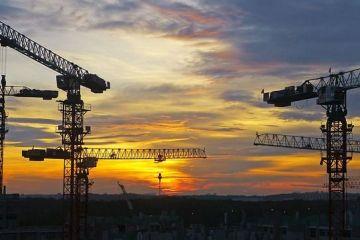 Piața imobiliară s-a împotmolit. Construcţiile de clădiri rezidenţiale s-au prăbușit cu peste 23%, anul trecut