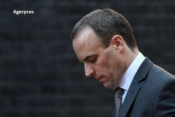 Demisii în lanț din Guvernul de la Londra, la o zi după ce Cabinetul a aprobat acordul de ieșire din UE. Ministrul pentru Brexit: Planul May ameninţă integritatea Marii Britanii