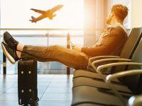 Bilete de avion cu 60% mai ieftine, în ianuarie. Cât costă călătoria dus-întors la Milano, Bruxelles, Londra sau Berlin