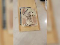 Răsturnare de situaţie în cazul tabloului de Picasso găsit în Tulcea. Ce s-ar fi întâmplat de fapt
