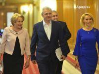 Ministrul Apărării, Mihai Fifor, demisionează. Firea a demisionat de la conducerea PSD București