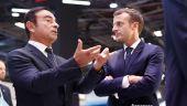 Statul francez cele Renault să-l înlocuiască pe Carlos Ghosn, acuzat de nereguli financiare în Japonia