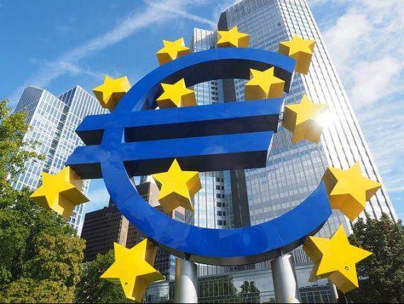 BCE: Creditarea gospodăriilor din zona euro, la cel mai ridicat nivel de după criză