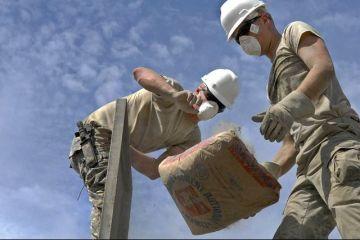 Trei giganți din sectorul construcțiilor din România, suspectați de practici anticoncurențiale