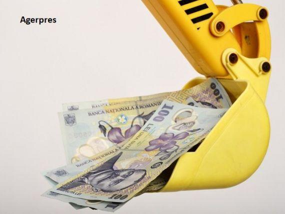 Instituțiile internaționale își înrăutățesc estimările privind economia României: politica fiscală expansionistă slăbește finanțele țării. La București, avertismentele sunt considerate  alarmiste