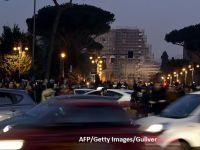 Încă o capitală europeană restricționează mașinile poluante. Ce se întâmplă cu automobilele diesel