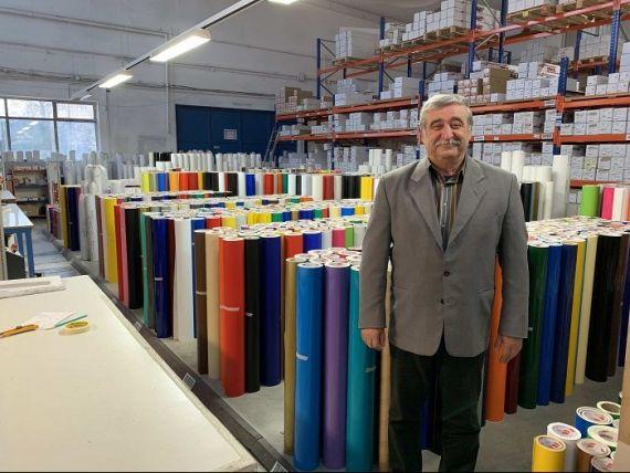Compania românească VERLA renunță la tranzacția cu Antalis și anticipează afaceri de 9 mil. euro la finalul anului
