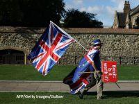 Marea Britanie ar putea rămâne fără cel mai puternic aliat, după ieșirea din UE.  Nu vom permite ca Brexitul să amenințe pacea