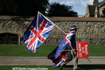 Opțiunea unui nou referendum pentru Brexit prinde tot mai mult contur. Deputații ar putea decide organizarea unui vot popular, până pe 29 martie