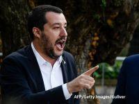 Italia face un pas înapoi în disputa cu Comisia Europeană, legată de buget. Acțiunile băncilor italiene cresc pe bursă