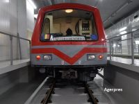 Marin Aldea îl înlocuiește pe Dumitru Şodolescu, la conducerea Metrorex