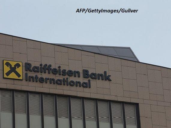 Grupul Raiffeisen Bank este interesat să se extindă în Europa de Est, prin achiziții în România, Bulgaria sau Serbia