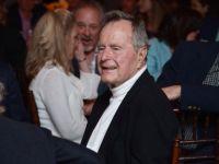 Fostul președinte George Bush Sr. a murit la 94 de ani