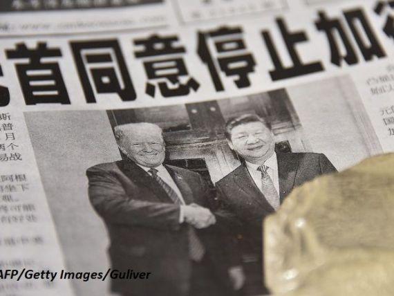 Armistițiu China-SUA în războiul comercial. Ce decizie au luat cele mai mari puteri ale lumii la summitul G20