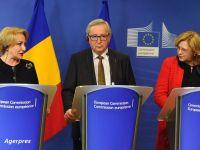 O nouă dispută între Corina Crețu și Puterea de la București: O invit pe doamna prim-ministru să spună dacă atacurile la adresa CE reprezintă poziţia oficială a statului român