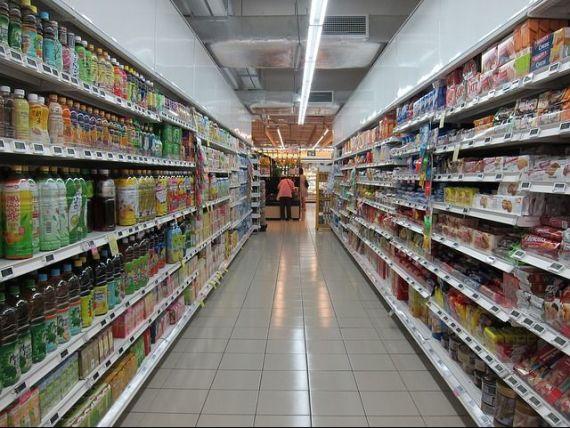 Inflația în UE a crescut, în aprilie. România, campioană la scumpiri