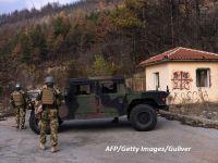 Kosovo devine din nou o problemă în Europa și sfidează UE și SUA. Preşedintele Serbiei:  Cineva împinge Serbia intenţionat într-un conflict