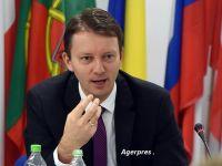 Europarlamentarul Siegfried Mureşan: Scrisoarea lui Teodorovici nu a convins pe nimeni. Miniştrii de Finanţe din UE cer Guvernului PSD - ALDE, pentru a patra oară, să se încadreze în ţinta de deficit
