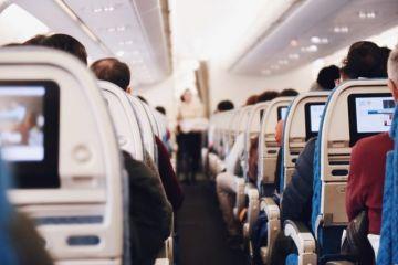 Portretul călătorului român cu avionul. Ce spune directorul Blue Air despre întârzieri:  Sfatul meu este să aibă puţină răbdare, puţină îngăduinţă