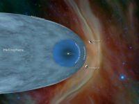 Voyager 2 a părăsit Sistemul Solar.  Ceva ciudat s-a petrecut în jurul zilei de 5 noiembrie
