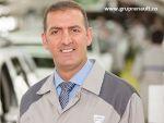 Renault numește un nou director la Automobile Dacia şi Groupe Renault România. Cine este Christophe Dridi, care îl înlocuiește pe Jerôme Olive